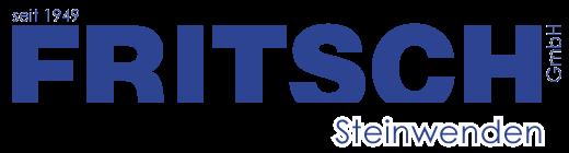 Logo Fritsch GmbH steinwenden