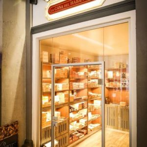 Fritsch Kälte Klima Zigarrenladen