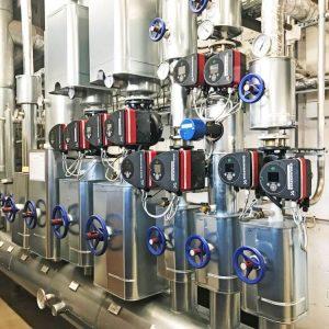 Fritsch Rohrleitungs- und Anlagenbau